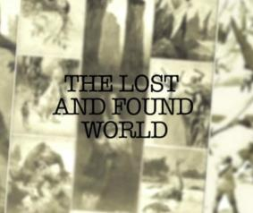 Thumbnail for Lost and Found Animation